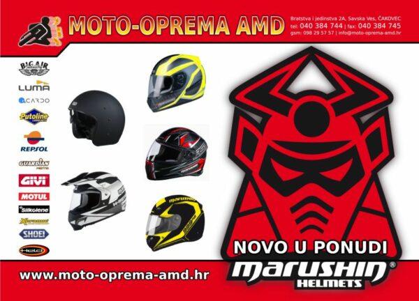 Marushin katalog 2014
