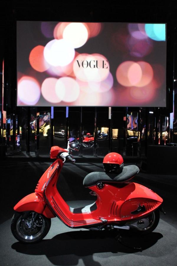 Vespa 946 Vogue 2