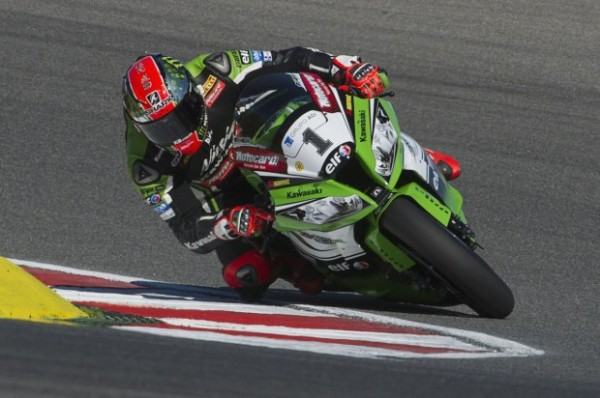 FIM Superbike World Championship - Qualifying