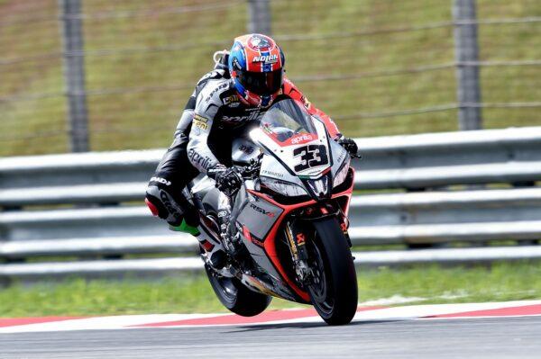 FIM Superbike World Championship Rd 6