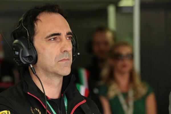 Romano Albesiano,Aprilia, Australian WSBK test and race, 2014