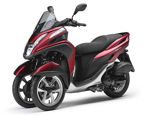 12-Yamaha-Tricity