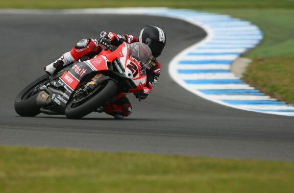 World Superbikes - Phillip Island: Practice & Qualifying