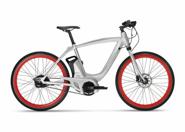 Piaggio Active_plus Wi-bike